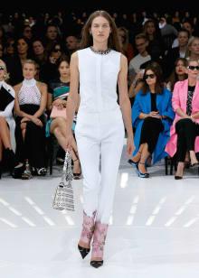 Dior 2015SS パリコレクション 画像2/50