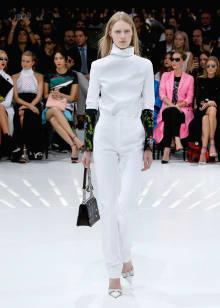 Dior 2015SS パリコレクション 画像3/50