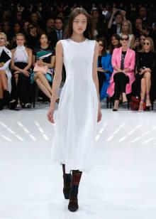 Dior 2015SS パリコレクション 画像4/50