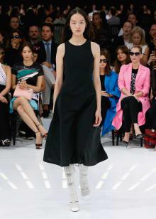 Dior 2015SS パリコレクション 画像5/50