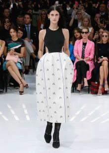 Dior 2015SS パリコレクション 画像6/50