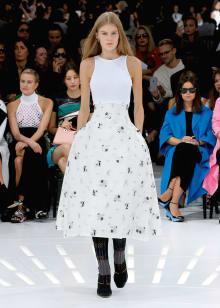 Dior 2015SS パリコレクション 画像7/50