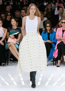 Dior 2015SS パリコレクション 画像8/50