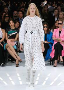 Dior 2015SS パリコレクション 画像9/50