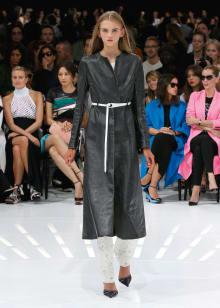 Dior 2015SS パリコレクション 画像11/50