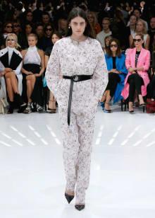 Dior 2015SS パリコレクション 画像15/50