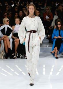 Dior 2015SS パリコレクション 画像16/50