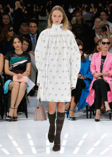 Dior 2015SS パリコレクション 画像17/50