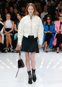 Dior 2015SS パリコレクション 画像19/50