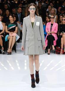 Dior 2015SS パリコレクション 画像20/50