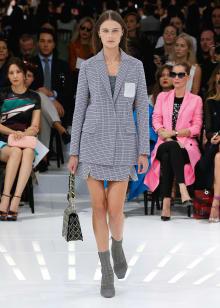 Dior 2015SS パリコレクション 画像21/50