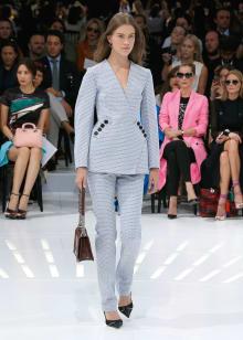 Dior 2015SS パリコレクション 画像23/50