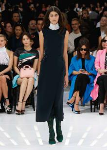 Dior 2015SS パリコレクション 画像27/50