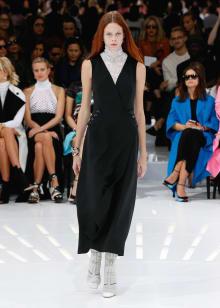 Dior 2015SS パリコレクション 画像28/50