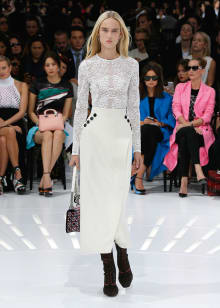 Dior 2015SS パリコレクション 画像29/50