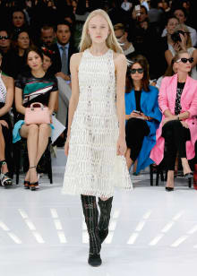 Dior 2015SS パリコレクション 画像30/50
