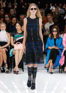 Dior 2015SS パリコレクション 画像32/50