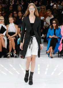 Dior 2015SS パリコレクション 画像33/50