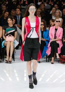 Dior 2015SS パリコレクション 画像34/50