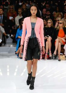 Dior 2015SS パリコレクション 画像35/50