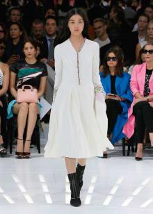 Dior 2015SS パリコレクション 画像36/50