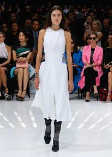 Dior 2015SS パリコレクション 画像38/50
