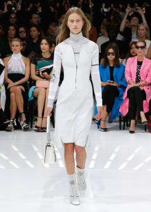 Dior 2015SS パリコレクション 画像39/50