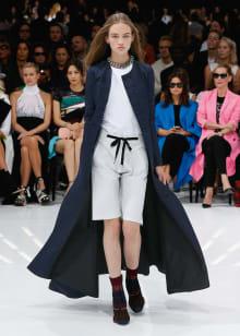 Dior 2015SS パリコレクション 画像47/50
