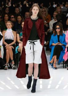 Dior 2015SS パリコレクション 画像48/50