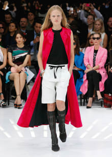 Dior 2015SS パリコレクション 画像49/50