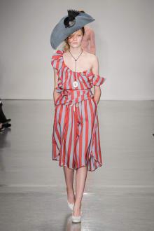 Vivienne Westwood Red Label 2015SS ミラノコレクション 画像31/45