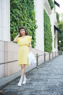 LAYMEE 2015SS Pre-Collection 東京コレクション 画像3/33