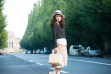 LAYMEE 2015SS Pre-Collection 東京コレクション 画像5/33
