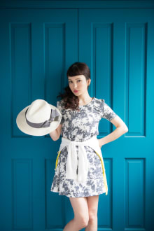LAYMEE 2015SS Pre-Collection 東京コレクション 画像14/33