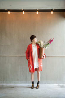 LAYMEE 2015SS Pre-Collection 東京コレクション 画像21/33