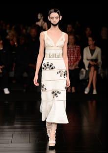 Alexander McQueen 2015SS パリコレクション 画像12/34