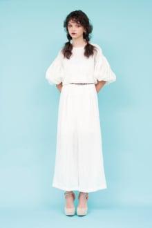 dearie dada 2015SS 東京コレクション 画像6/6