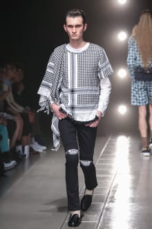 DISCOVERED 2015SS 東京コレクション 画像7/66