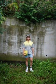 doublet 2015SS 東京コレクション 画像12/19