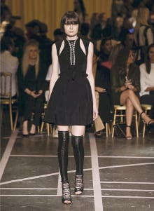 GIVENCHY 2015SS パリコレクション 画像3/58