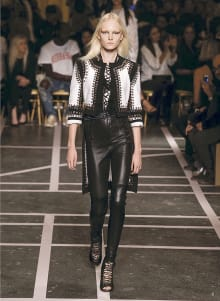 GIVENCHY 2015SS パリコレクション 画像6/58