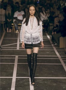 GIVENCHY 2015SS パリコレクション 画像7/58