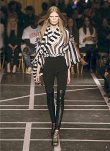 GIVENCHY 2015SS パリコレクション 画像9/58