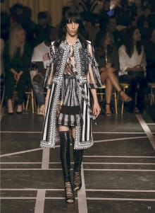 GIVENCHY 2015SS パリコレクション 画像10/58