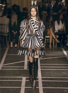 GIVENCHY 2015SS パリコレクション 画像11/58