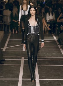 GIVENCHY 2015SS パリコレクション 画像19/58