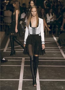 GIVENCHY 2015SS パリコレクション 画像20/58