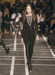 GIVENCHY 2015SS パリコレクション 画像26/58