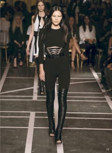 GIVENCHY 2015SS パリコレクション 画像28/58