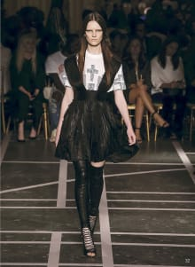 GIVENCHY 2015SS パリコレクション 画像32/58